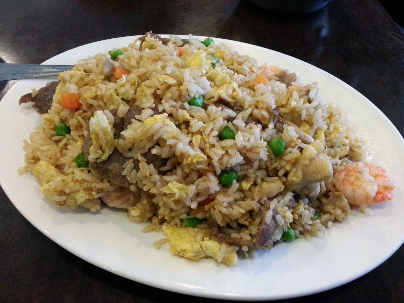 house special fried rice - 28 images - tong soon house ...